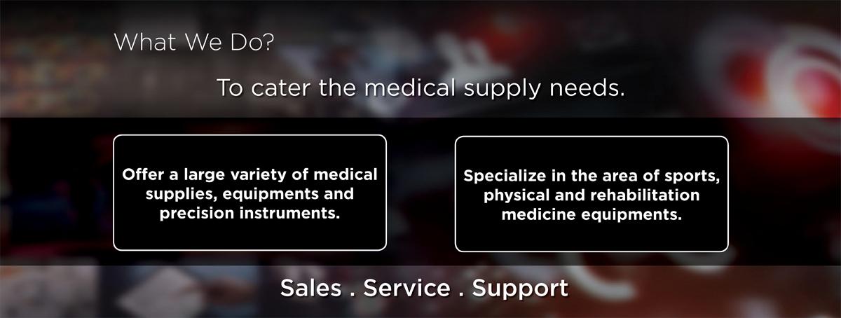 Medi Lifesports (M) Sdn. Bhd.