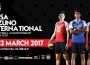 MBSA MIZUNO International Volleyball Championship Mayor Cup 2017